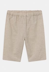 ARKET - UNISEX - Shorts - seersucker - 0