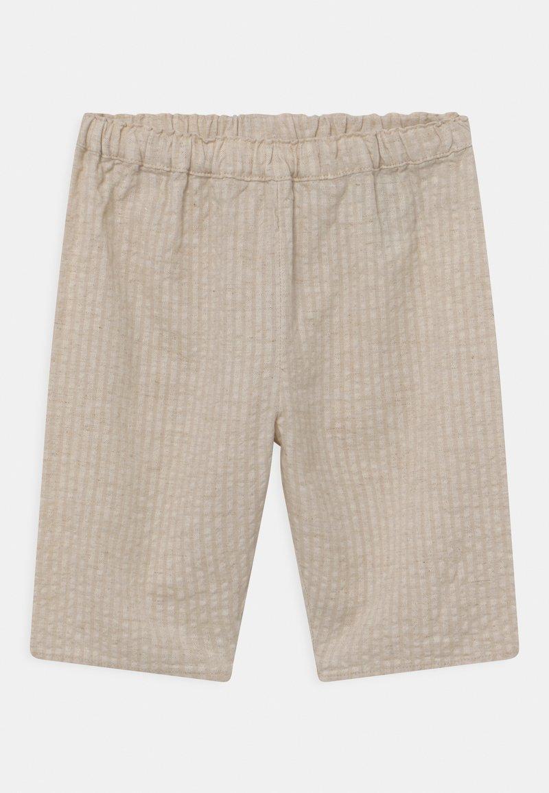 ARKET - UNISEX - Shorts - seersucker
