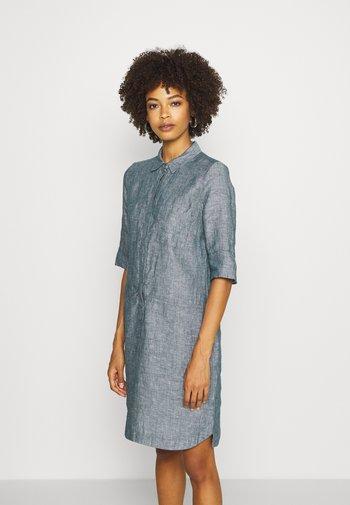 WILLMAR - Košilové šaty - forever blue
