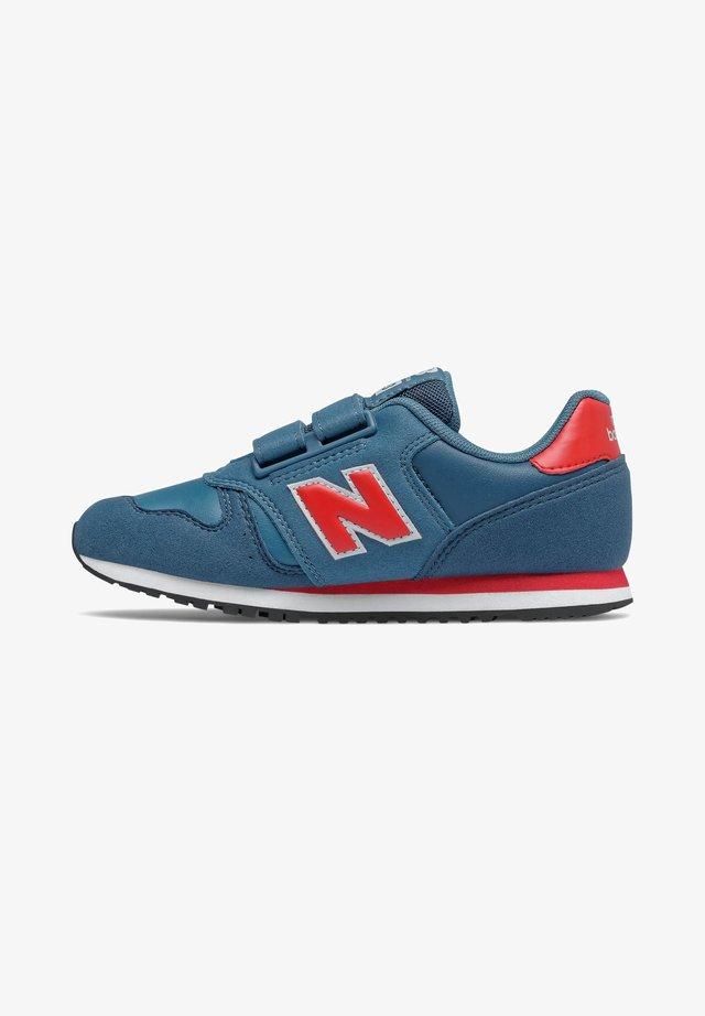 Trainers - dark blue/light blue
