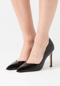 Stuart Weitzman - ANNY - High heels - black - 0