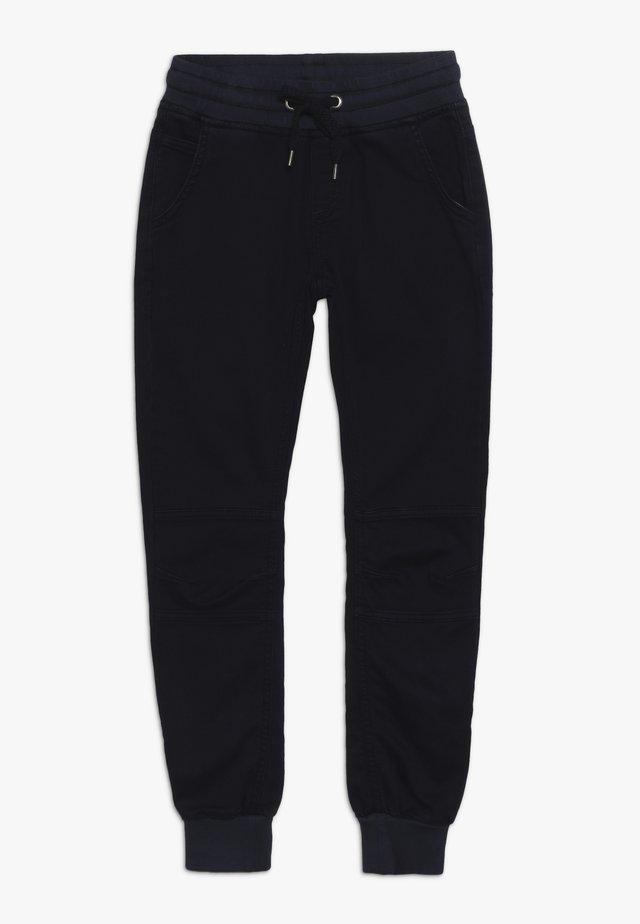 BOYS STREETWEAR - Pantalon de survêtement - nachtblau antik