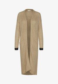 Kaffe - KAMERLA - Short coat - w. black lurex - 5
