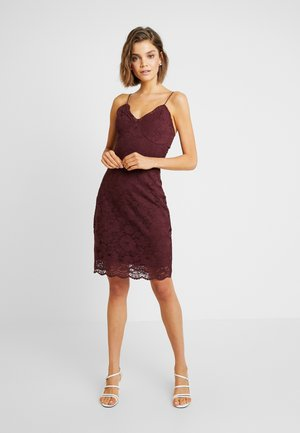 VMFLORENCE SINGLET DRESS - Denní šaty - port royale