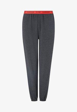 CK ONE - Pyjama bottoms - charcoal grey heather