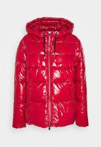 ELEODORO - Zimní bunda - red