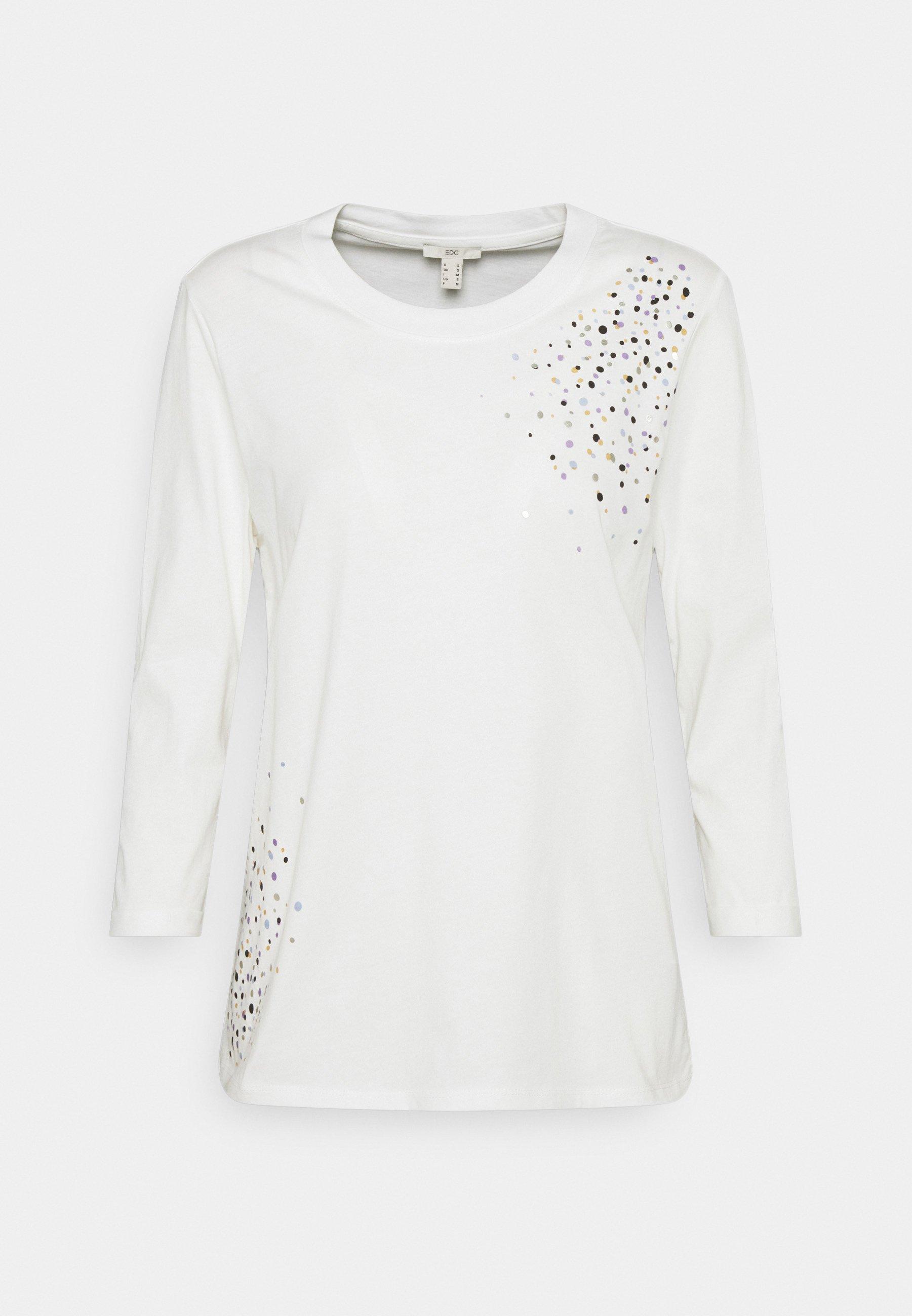 Women Long sleeved top