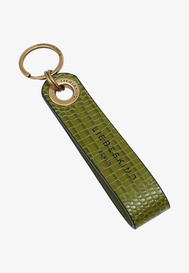 Key holder - moss