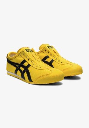 MEXICO - Sneakers - tai-chi yellow/black