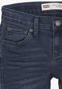 Levi's® - 519 EXTREME SKINNY - Jeans Skinny Fit - plato - 3