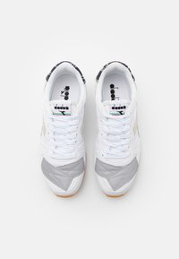 Diadora - WORK PACK UNISEX - Trainers - white - 3