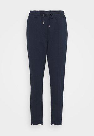 NUCARBRY PANTS - Trousers - dark sapphire