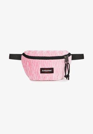 SPRINGER PEANUTS - Bum bag - velvet pink