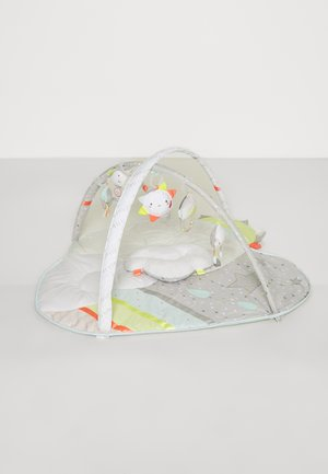SILVER LINING CLOUD ACTIVITY GYM - Play mat - cloud