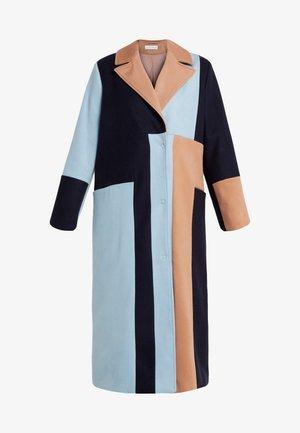 MAGDA - Classic coat - multicolor