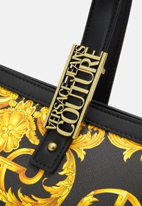 Versace Jeans Couture - LULA - Handbag - black - 4