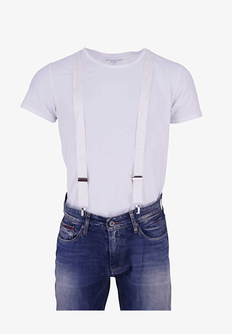 OLYMP - Belt - weiß