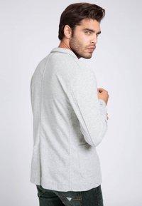 Guess - Blazer jacket - hellgrau - 2