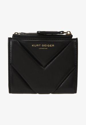 MINI PURSE - Monedero - black