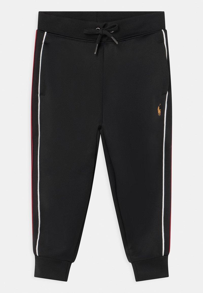 Polo Ralph Lauren - Teplákové kalhoty - black