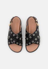 Marni - Sandals - black - 3