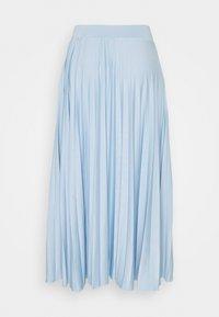 edc by Esprit - Pleated skirt - light blue - 1