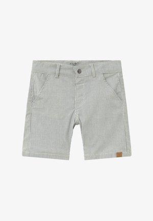 HANS  - Shorts - blue moon