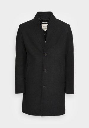 COAT - Klasični plašč - black