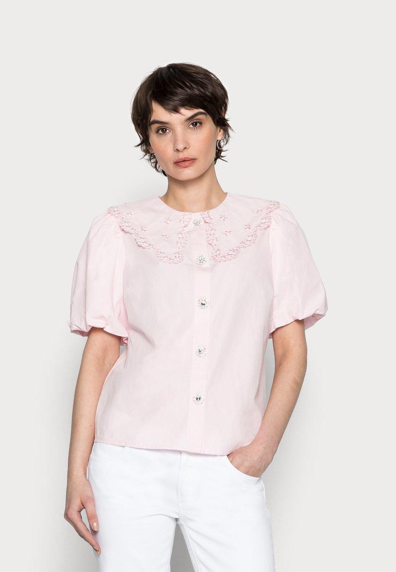 Love Copenhagen - PINKA - Button-down blouse - cherry blossom