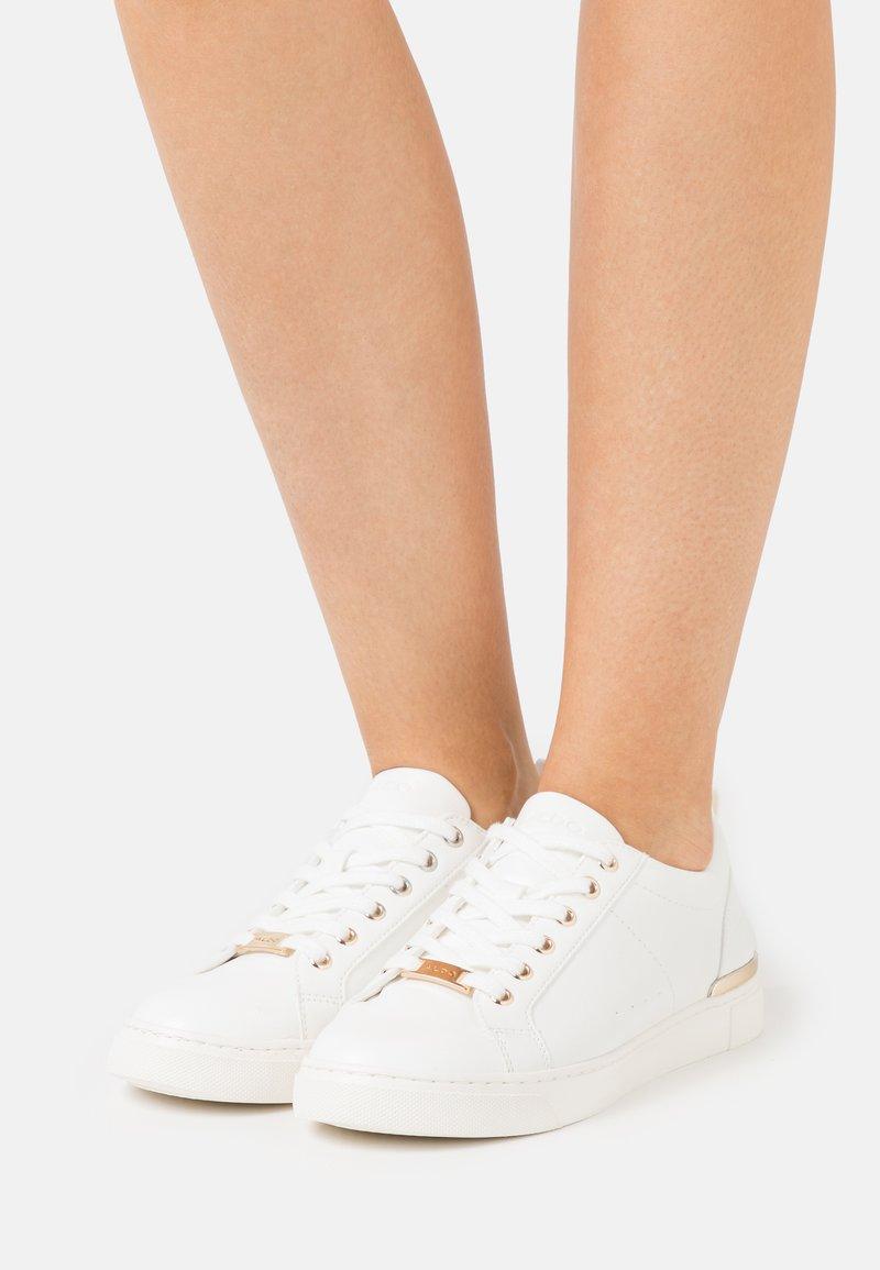 ALDO - DILATHIEL - Trainers - white