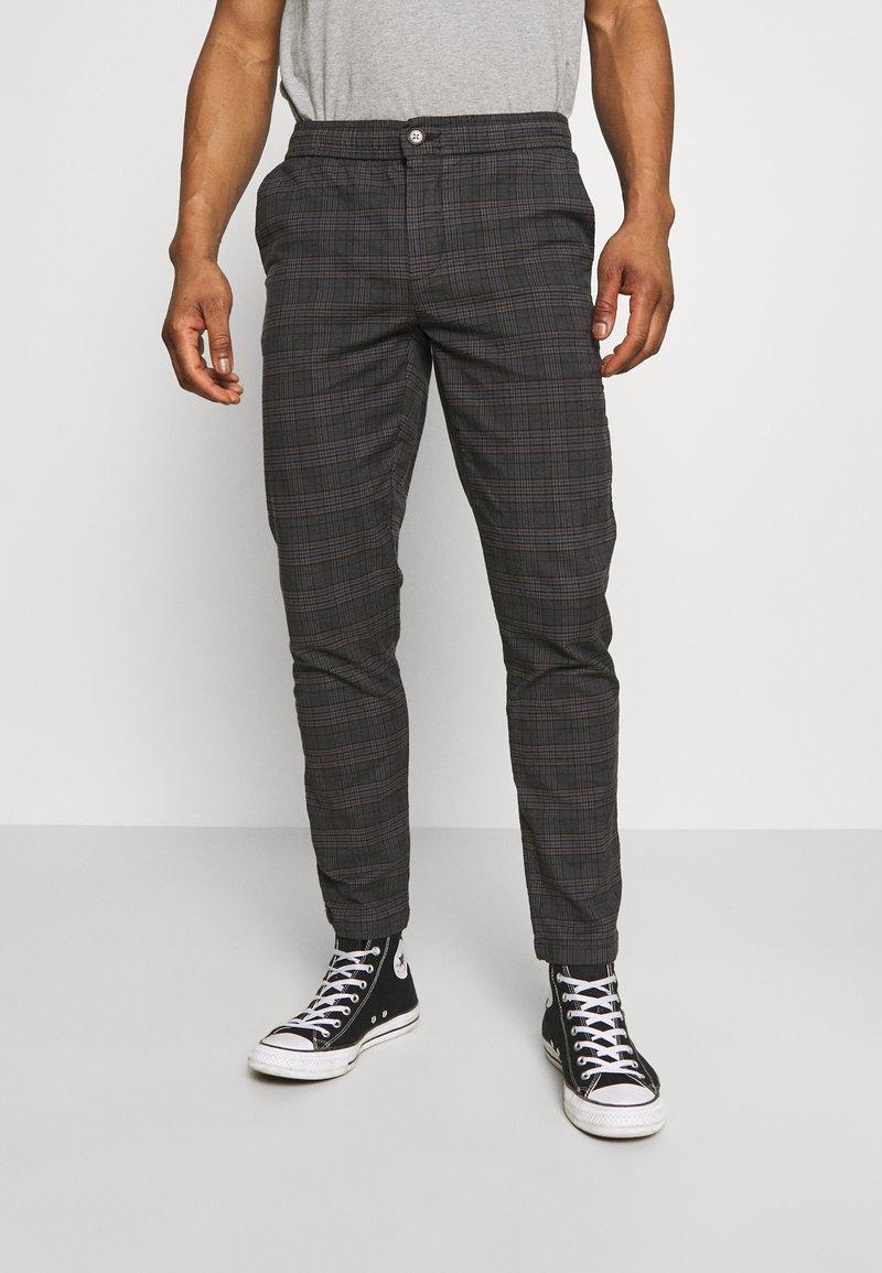 Redefined Rebel - KING PANTS - Kalhoty - dover check