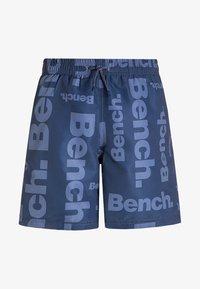 Bench - GEORGE - Bañador - blue - 0