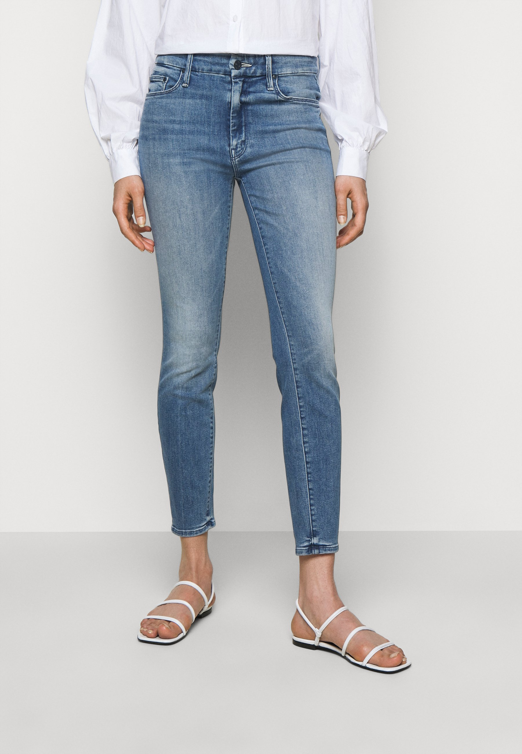 Women THE LOOKER ANKLE - Jeans Skinny Fit