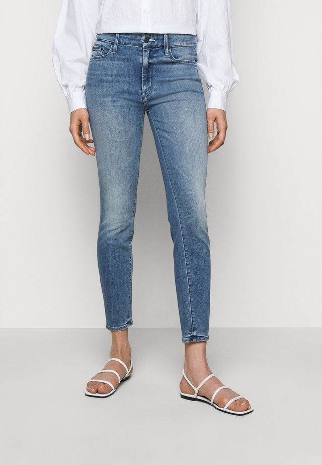 THE LOOKER ANKLE - Jeans Skinny Fit - light blue