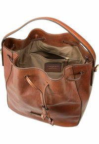 The Bridge - Handbag - brown gold - 5