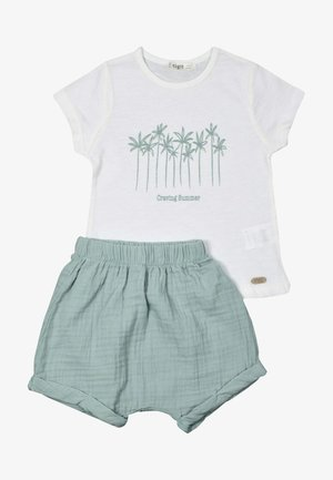 SET - Shorts - white