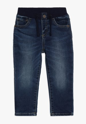 BABY - Vaqueros slim fit - dark wash
