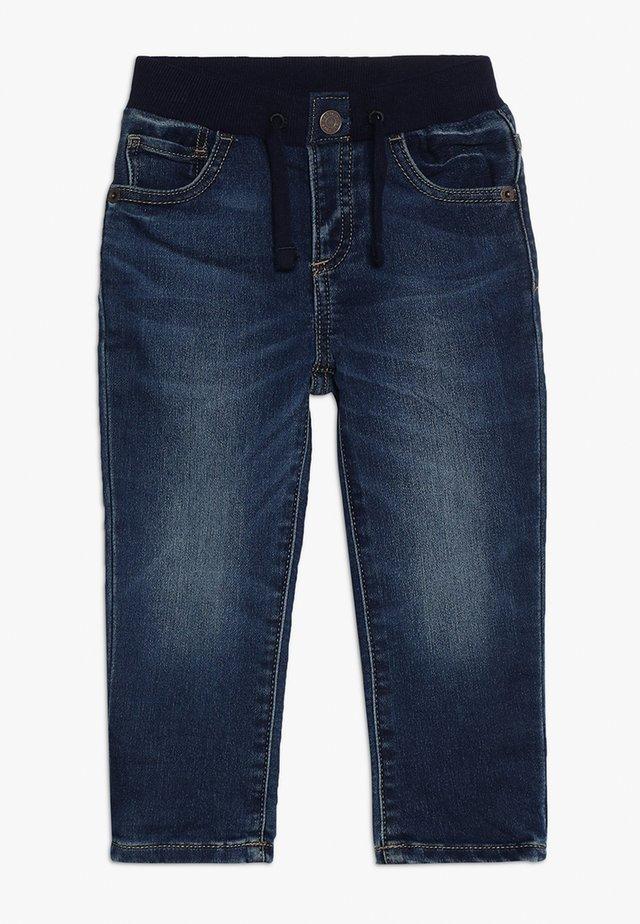 BABY - Slim fit jeans - dark wash