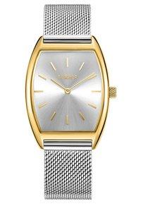 Burker - Horloge - silver - 5