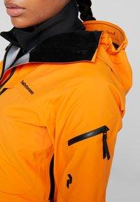Peak Performance - ALP - Skijakke - orange - 8