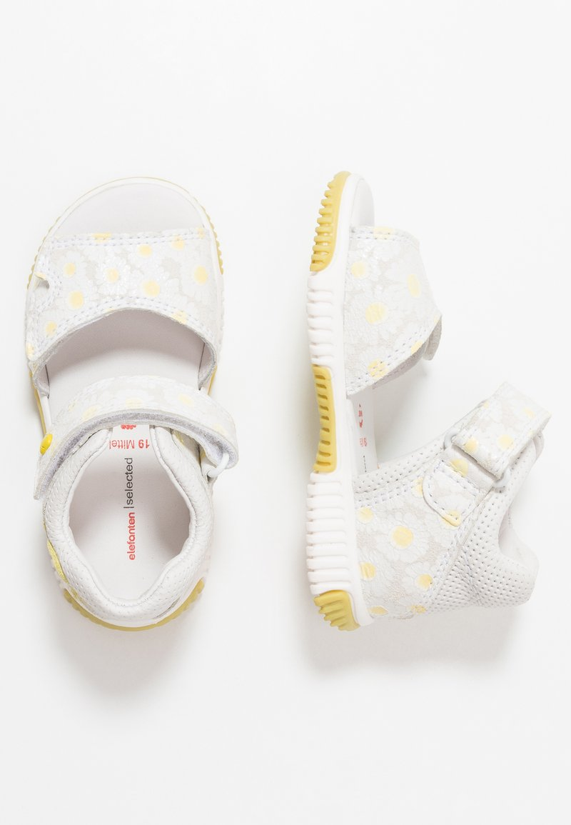 Elefanten - MALY - Sandals - white