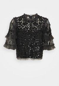 Needle & Thread - AURELIA EXCLUSIVE - Print T-shirt - black - 5