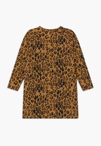 Mini Rodini - BASIC LEOPARD  - Jersey dress - beige - 1