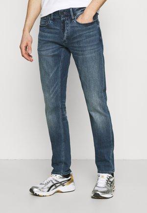 RAZOR  - Slim fit jeans - blue