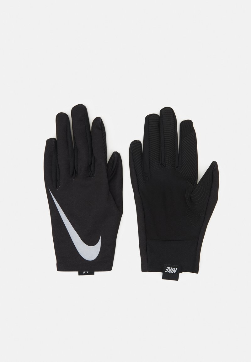 Nike Performance - BASE LAYER GLOVES UNISEX - Handschoenen - black/anthracite/white