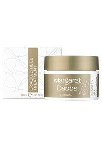 Margaret Dabbs London - MARGARET DABBS PURE CRACKED HEEL TREATMENT BALM - Foot cream - - - 2