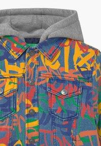 Benetton - KEITH KISS BOY - Zimní bunda - multi-coloured - 3