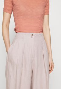 Paul Smith - Trousers - nude - 5