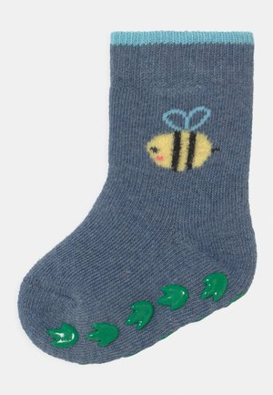 BABY BUMBLEBEE UNISEX - Socks - light denim