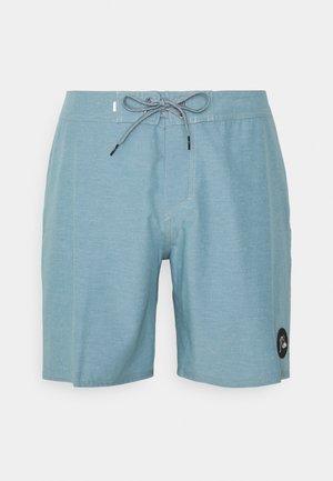 HEMPSTRETCH PIPED - Swimming shorts - citadel blue